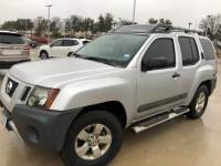 Used 2011 Nissan Xterra S For Sale Grapevine, TX