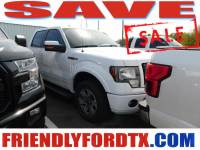 Used 2012 Ford F-150 FX2 Truck V8 FFV for Sale in Crosby near Houston