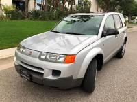 2004 Saturn VUE V6 SUV All-wheel Drive