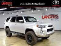 2016 Toyota 4Runner TRD Pro TRD Pro 4WD V6 Automatic
