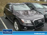 Used 2014 Audi Q5 For Sale at Fred Beans Volkswagen | VIN: WA1CMAFP9EA099764