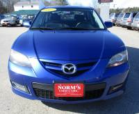 Used 2007 Mazda 3 For Sale at Norm's Used Cars Inc. | VIN: JM1BK324771773802