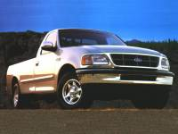 Pre-Owned 1997 Ford F-150 Lariat RWD Super Cab