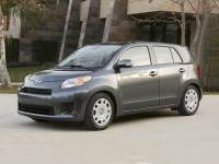 Used 2011 Scion xD 5dr HB Auto Release Series 3.0 for Sale in Temecula
