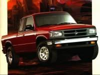 Used 1996 Mazda B4000 LE Truck Standard Cab For Sale Leesburg, FL