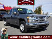 2008 Isuzu Truck i-290 Extended Cab S 2WD