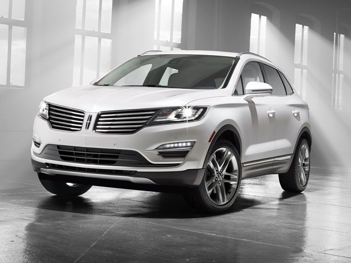 Photo Used 2016 Lincoln MKC Reserve SUV EcoBoost I4 GTDi DOHC Turbocharged VCT in Miamisburg, OH