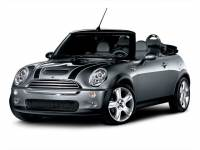 Pre-Owned 2008 MINI Cooper Convertible S FWD Convertible