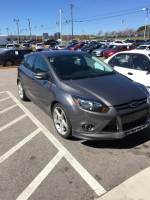 Home of the $500 Price Beat Guarantee: 2014 Ford Focus Titanium Hatchback