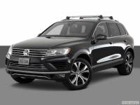 Used 2017 Volkswagen Touareg V6 Wolfsburg Edition (A8) For Sale | Greensboro NC | HD001737