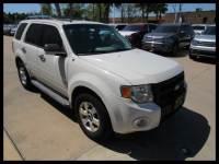 Used 2009 Ford Escape 4WD I4 CVT Hybrid in Houston, TX
