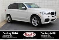 Certified Used 2016 BMW X5 SAV in Greenville, SC
