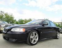 2005 Volvo S60 R AWD Turbo w/Sunroof