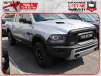 2016 Dodge Ram 1500 Rebel Pickup