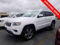 2015 Jeep Grand Cherokee Limited 4x2 SUV in Metairie, LA