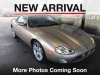 2003 Jaguar XK8 XK8 Convertible