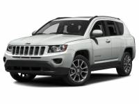 Used 2016 Jeep Compass Sport SUV