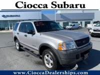 Used 2004 Ford Explorer 4dr 114 WB 4.0L XLS 4WD For Sale in Allentown, PA