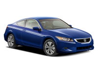 Pre-Owned 2009 Honda Accord LX-S FWD Coupe
