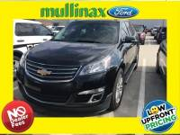 Used 2013 Chevrolet Traverse LT 1LT SUV V-6 cyl in Kissimmee, FL