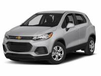 2018 Chevrolet Trax LS in Milwaukee, WI