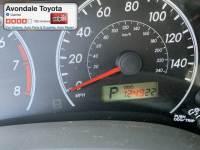 Pre-Owned 2009 Toyota Corolla Sedan Front-wheel Drive in Avondale, AZ