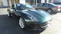 Pre-Owned 2016 Jaguar F-TYPE S Coupe