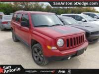 Used 2017 Jeep Patriot Sport SE FWD SUV