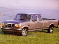 Used 1995 Ford F-150 XL Truck For Sale in Asheville, NC