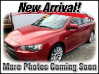 Pre-Owned 2008 Mitsubishi Lancer GTS Sedan in Jacksonville FL