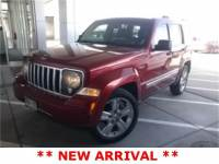 2012 Jeep Liberty Limited Jet Edition SUV in Denver