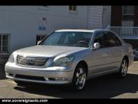 2005 Lexus LS 430 for sale in Flushing MI