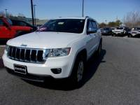 Used 2013 Jeep Grand Cherokee Limited for sale in Rockville, MD
