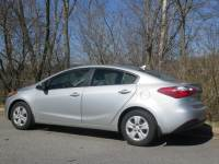 Used 2015 Kia Forte LX FWD for sale in Rockville, MD