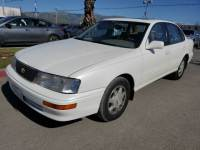 Used 1996 Toyota Avalon XLS for sale in Fremont, CA