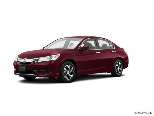 Photo 2017 Honda Accord Sport wHonda Sensing Sedan For Sale in Bakersfield
