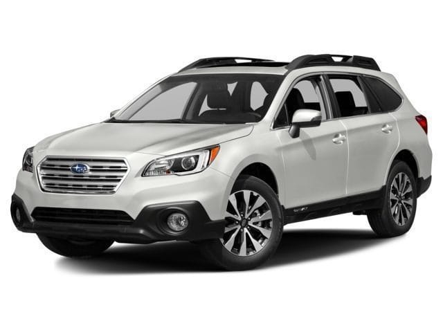 Photo Used 2015 Subaru Outback 2.5i Limited For sale in North Attleboro, Massachusetts