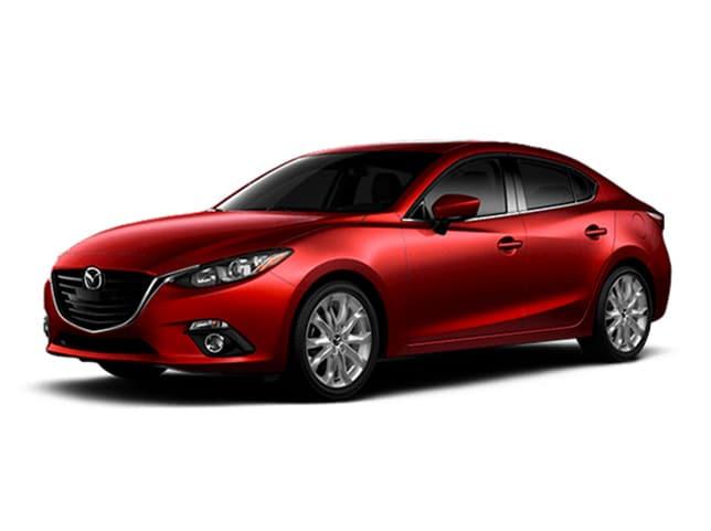 Photo Used 2016 Mazda Mazda3 s Touring for sale in San Antonio, TX