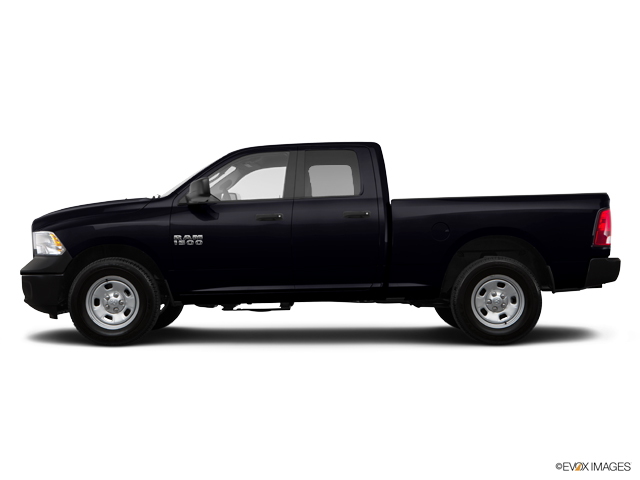 Photo Used 2018 Ram 1500 Big Horn Pickup For Sale in High-Point, NC near Greensboro and Winston Salem, NC