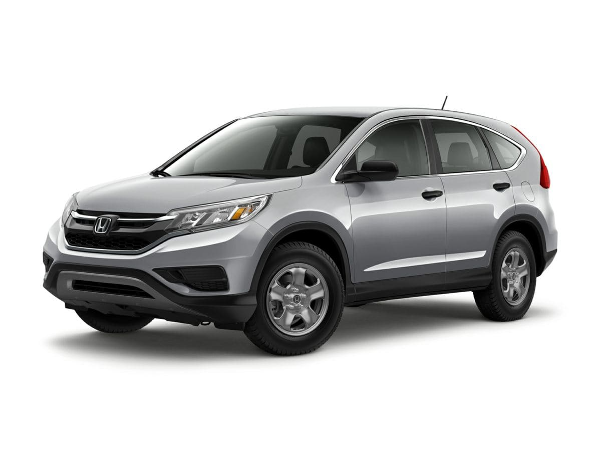 Photo 2015 Honda CR-V LX FWD SUV in Metairie, LA