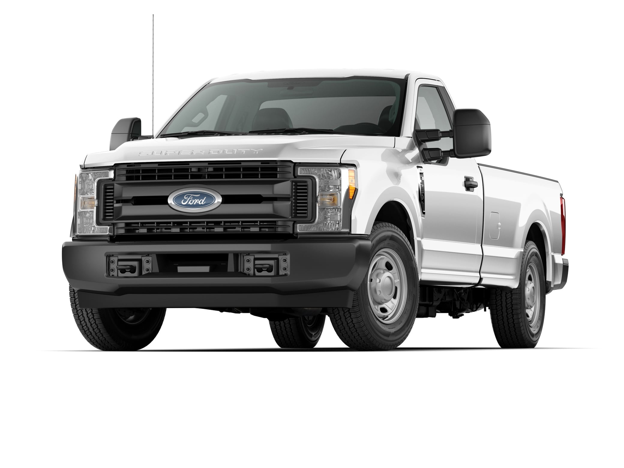 Photo Pre-Owned 2019 Ford F-250 Truck Regular Cab near Tampa FL