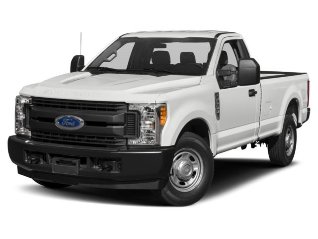 Photo Pre-Owned 2018 Ford F-250 Truck Regular Cab near Tampa FL