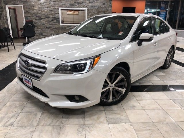 Photo 2016 Subaru Legacy 2.5i Limited