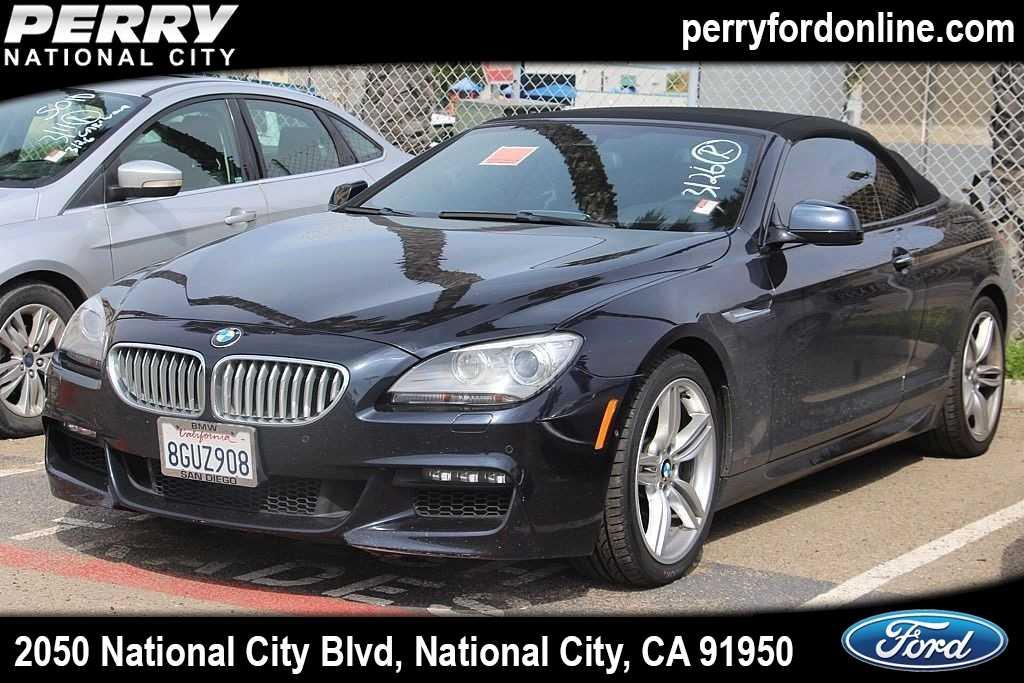 Photo 2013 BMW 6 Series 650i, San Diego CA