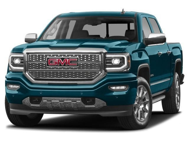 Photo Used 2017 GMC Sierra 1500 Denali For Sale in Daytona Beach, FL