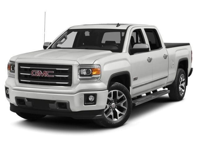 Photo Used 2015 GMC Sierra 1500 SLT For Sale in Daytona Beach, FL