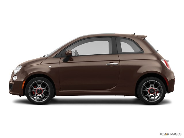 Photo Used 2012 FIAT 500 Sport For Sale In Ann Arbor