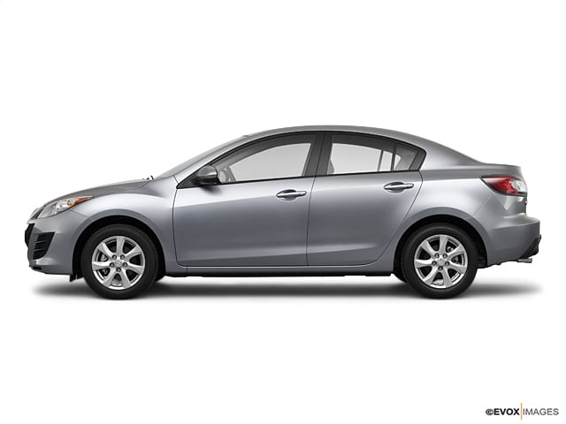 Photo Used 2010 Mazda Mazda3 i for Sale in Clearwater near Tampa, FL