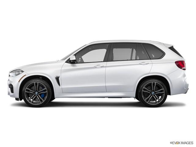 Photo 2017 BMW X5 M