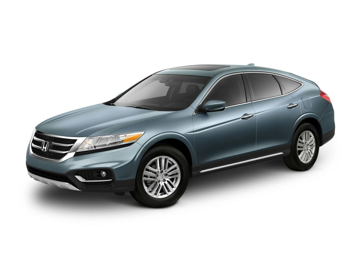 Photo 2013 Honda Crosstour EX-L SUV 4x4 in Waterford